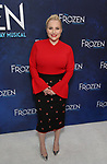 Meghan McCain attends the Broadway Opening Night After Party for 'Frozen' at Terminal 5 on March 22, 2018 in New York City.