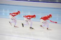 SPEEDSKATING: SOCHI: Adler Arena, 24-03-2013, Essent ISU World Championship Single Distances,© Martin de Jong
