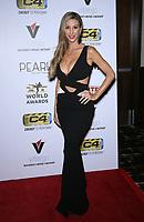 03 July 2019 - Las Vegas, NV - Jamie Villamor. 11th Annual Fighters Only World MMA Awards Arrivals at Palms Casino Resort. Photo Credit: MJT/AdMedia