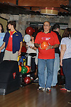 One Life To Live's Thom Christiopher at the Daytime Stars and Strikes Charity Event to benefit the American Cancer Society at the Bowlmore Lanes, New York City, New York. (Photo by Sue Coflin/Max Photos)