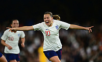 England Women v Australia Women - International friendly - 09.10.2018