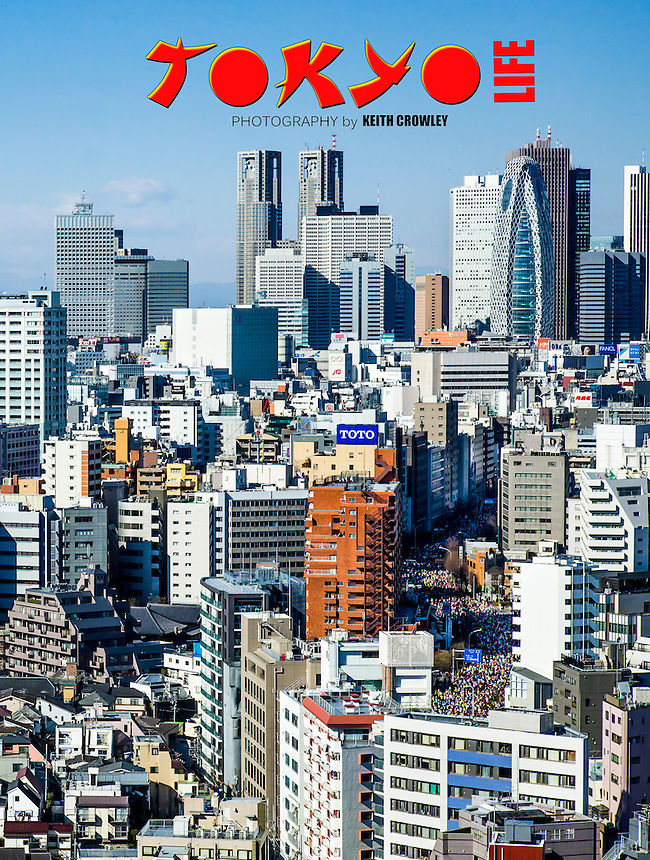 TOKYO LIFE - <br />