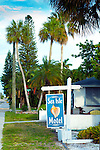 Ana Maria Island, Florida, Typical Family Run Island Lodgings