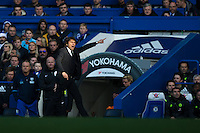 161211 Chelsea v West Bromwich Albion