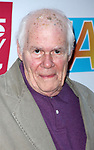Galt MacDermot arriving for the Opening Night Performance of HAIR: THE AMERICAN TRIBAL LOVE-ROCK MUSICAL at the Al Hirschfeld Theatre in New York City.<br />March 31, 2009