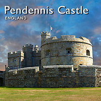 Images of Pendennis Castle Cornwall |Pictures & Images