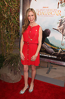 Mireya Mayor<br /> at the &quot;Island Of Lemurs: Madagascar&quot; World Premiere, California Science Center, Los Angeles, CA 03-29-14<br /> David Edwards/DailyCeleb.Com 818-249-4998