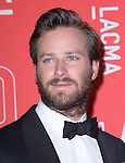 Armie Hammer  attends LACMA's 50th Anniversary Gala held at LACMA in Los Angeles, California on April 18,2015                                                                               © 2015 Hollywood Press Agency