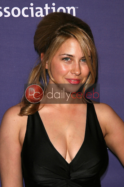 """Alexandra Dreyfus<br />at the 16th Annual Alzheimer's Benefit, """"A Night At Sardi's"""". Beverly Hilton Hotel, Beverly Hills, CA. 03-05-08<br />Dave Edwards/DailyCeleb.com 818-249-4998"""