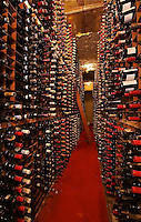 C- Bern's Steak House Wine Cellar, Tampa FL 10 14