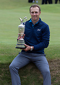 2017 The 146th Open Golf Championship Royal Birkdale Final Round Jul 23rd