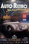 32 Auto Retro Barcelona.