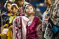 Annual Canadian Aboriginal Festival, Hamilton, Canada