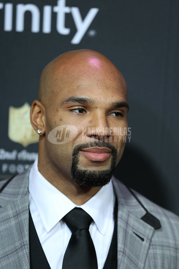 Feb. 2, 2013; New Orleans, LA, USA: Chicago Bears running back Matt Forte on the red carpet prior to the Super Bowl XLVII NFL Honors award show at Mahalia Jackson Theater. Mandatory Credit: Mark J. Rebilas-USA TODAY Sports