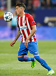 Atletico de Madrid's Jose Maria Gimenez during Champions League 2016/2017 Round of 16 2nd leg match. March 15,2017. (ALTERPHOTOS/Acero)