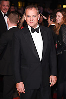 Hugh Bonneville<br /> arriving for the London Film Festival 2017 screening of &quot;Breathe&quot; at the Odeon Leicester Square, London<br /> <br /> <br /> &copy;Ash Knotek  D3318  04/10/2017