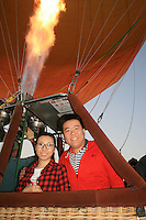 20161029 29 October Hot Air Balloon Cairns