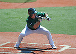 Tulane defeats Houston, 6-3, in baseball action at Greer Field at Turchin Stadium.