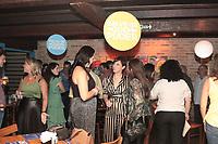 Campinas - SP, 29/01/2020 - Campinas (SP), 29/01/2020 - EVENTO - Lancamento da novela Salve se quem puder, no bar Seo Rosa, na noite desta quarta-feira (29), na cidade de Campinas (SP).. Foto: Denny Cesare/Codigo 19 (Foto: Denny Cesare/Codigo 19/Codigo 19)