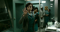 The Shape of Water (2017) <br /> Sally Hawkins and Octavia Spencer <br /> *Filmstill - Editorial Use Only*<br /> CAP/KFS<br /> Image supplied by Capital Pictures