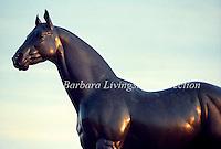 Man o' War - gravesite, Kentucky Horse Park