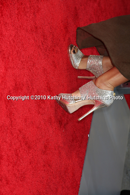 "Dania Ramirez.arrives at ""The Losers"" Premiere.Grauman's Chinese Theater.Los Angeles, CA.April 20, 2010.©2010 Kathy Hutchins / Hutchins Photo..."