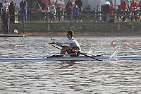 World Rowing Masters Regatta 2015<br />