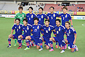 Football/Soccer: EAFF East Asian Cup 2015 - Sorth Korea 1-1 Japan