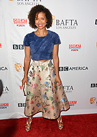 Gugu Mbatha-Raw at the BAFTA Los Angeles BBC America TV Tea Party 2017 at The Beverly Hilton Hotel, Beverly Hills, USA 16 September  2017<br /> Picture: Paul Smith/Featureflash/SilverHub 0208 004 5359 sales@silverhubmedia.com