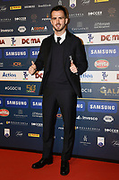 Miralem Pjanic <br /> Milano 3-12-2018 Gran Gala Calcio AIC Associazione Italiana Calciatori <br /> Daniele Buffa / Image Sport / Insidefoto