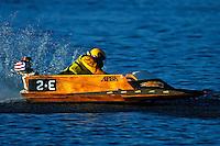 2-E   (Outboard Hydroplane)