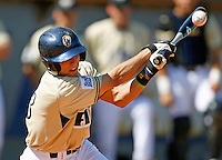 FIU Baseball v. Missouri (2/10/07)