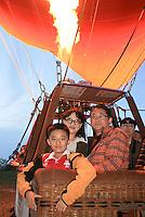 20120115 Hot Air balloon Cairns  15 January