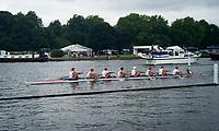 Henley Royal Regatta, Henley on Thames, Oxfordshire, 28 June - 2 July 2017.  Thursday  16:06:18   29/06/2017  [Mandatory Credit/Intersport Images]<br /> <br /> Rowing, Henley Reach, Henley Royal Regatta.<br /> <br /> The Princess Elizabeth Challenge Cup<br />  Radley College