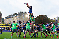 Bath v Harlequins : 27.10.18