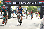 2019-05-12 VeloBirmingham 150 SB Finish