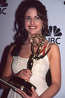 Sarah Michelle Gellar 1995 Daytime Emmy<br />