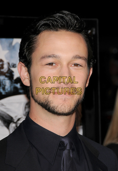 JOSEPH GORDON-LEVITT.attends The Paramount Pictures' L.A. Premiere of Stop-Loss held at The DGA in West Hollywood, California, USA, March 17th 2008..portrait headshot.CAP/DVS.©Debbie VanStory/Capital Pictures