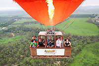 20170122 22 January Hot Air Balloon Cairns