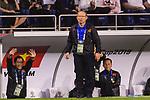 Vietnam Head Coach Park Hangseo reacts during the AFC Asian Cup UAE 2019 Quarter Finals match between Vietnam (VIE) and Japan (JPN) at Al Maktoum Stadium on 24 January 2018 in Dubai, United Arab Emirates. Photo by Marcio Rodrigo Machado / Power Sport Images