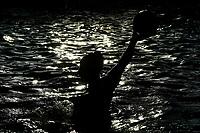 Giulia Crudele Kally Milano riscaldamento <br /> Roma 05/01/2019 Centro Federale  <br /> Final Six Pallanuoto Donne Coppa Italia <br /> RN Florentia - Kally NC Milano Finale 5-6 posto<br /> Foto Andrea Staccioli/Deepbluemedia/Insidefoto