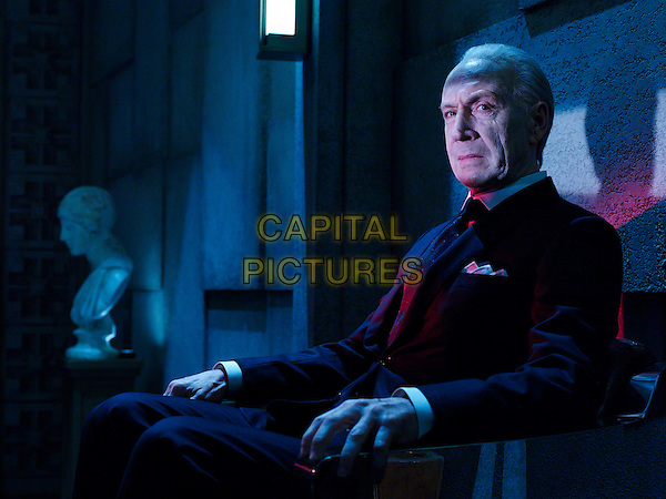 Jonathan Hyde<br /> in The Strain (2014)<br /> (Season 1)<br /> *Filmstill - Editorial Use Only*<br /> CAP/FB<br /> Image supplied by Capital Pictures