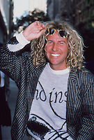 Sammy Hagar by Jonathan Green