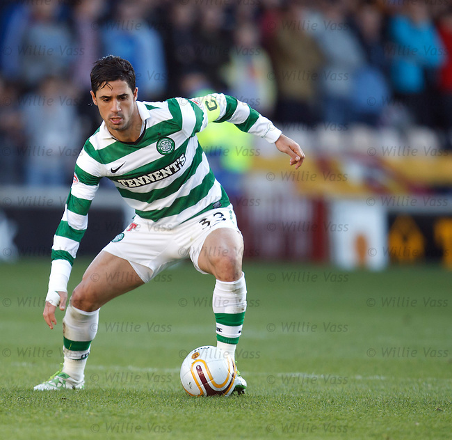 Beram Kayal, Celtic