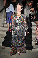 Camilla Rutherford at the Moet & Chandon Summer House opening party, Moet Summer House, 11 Carlton House Terrace, London, England, UK, on Thursday 06th June 2019.<br /> CAP/CAN<br /> ©CAN/Capital Pictures