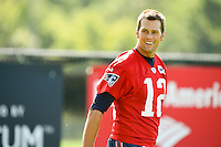 Patriots Training Camp JUL 25