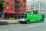 We love Jacob's Soul Food-TD Bank Harlem Marketing Campaign