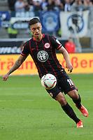 27.09.2015: Eintracht Frankfurt vs. Hertha BSC Berlin