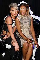 LOS ANGELES, CA, USA - MARCH 14: Anderson Brooks, Tamar Braxton at the Style Fashion Week Los Angeles 2014 7th Season - Day 5 held at L.A. Live Event Deck on March 14, 2014 in Los Angeles, California, United States. (Photo by Xavier Collin/Celebrity Monitor)