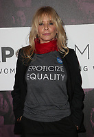 02 November 2018 - Los Angeles, California - Rosanna Arquette. TheWrap&rsquo;s Power Women&rsquo;s Summit held at the InterContinental Hotel. <br /> CAP/ADM/FS<br /> &copy;FS/ADM/Capital Pictures